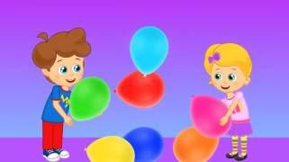 Balões,  Balões