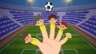 A Familia dos dedos