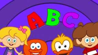 Abc Alfabeto Português - Musica Infantil educativa