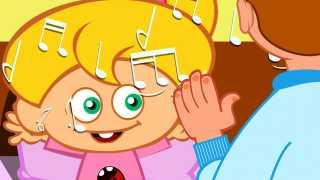 As estrelas brilham -  Musica educativa infantil