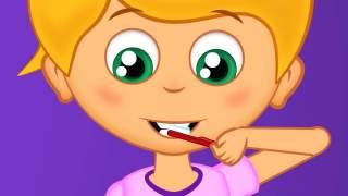 Lave seus Dentes